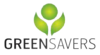 Greensavers logo