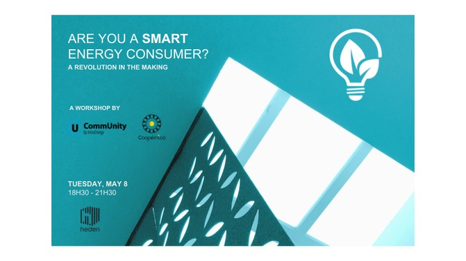 Smart energy workshop (banner)